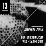 Longwave Ladies show THIRTEEN!