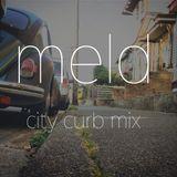 city curb mix