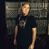 Journeys to the Infinite - Steve Roach interview (excerpt)