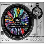 DJ Q-MiX - Cuts About Kicks pt. 1