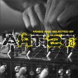 ArtistDj@Tribal Tech Grooves November 2012 Mixed and Selected by ArtistDj