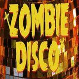 Recess live at Zombie Disco - Monkey Loft October 29th 2016