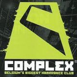 #tbt D-Feat warming up @complex invites Lobotomy Inc 25mar2006
