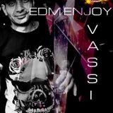 episode 115 EDM Enjoy by Vassi to club o1ne club