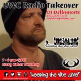 DJ Dellamorte - UWC Takeover - Urban Warfare Crew - 28.11.17
