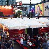 Das Ganz Besondere - Reeperbahn Festival 2014