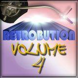 Retrobution Series 4