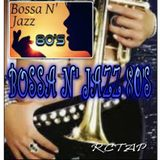 BOSSA N' JAZZ 80'S SELECTIONS/RCTAP SELECTION
