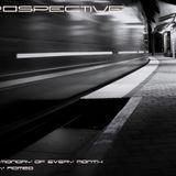 Romeo (Guest Masato Robot) - Introspective 029 on TM RADIO - 04-Aug-2014