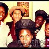 Armagideon Downbeat & Steroephonic @ Silversands, Venn Street, Huddersfield 12Aug1989