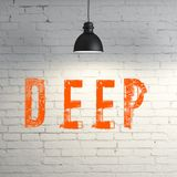 Cemode @ Deep, 21/02/2015, Musicafe, Leuven (00.00h - 02.00h)