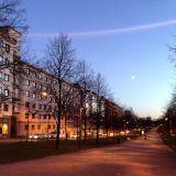 Hämeenpuisto Special - 2014-10-31