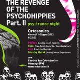Traktor_Mix@The Revenge of PsychoHippies Part.2