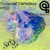 Nocturnal Visitations #020: Zugzwang