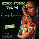 Disco-Funk Vol. 76 *** Special 5000 followers edition ***