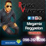 Megamix - Reggaetón ( Dj Ricardo Villavicencio )