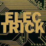 Elec-Trick - mixed by Rhines