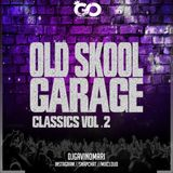 #UKGARAGEMIX Vol.2 // OLD SKOOL // Follow @DJGAVINOMARI