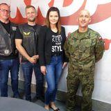 Gość Dnia Ciechanów - Chodkowska, Grabowski, Pieckowski, Kowalski - 21.05.2018 KRDP FM