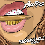 Aldivas - Pussygang Vol.2: The Street [Mixtape - 2017]