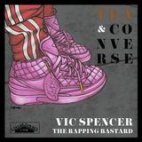 Tea & Converse: Vic Spencer