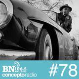 Concepto Radio en BN Mallorca #78