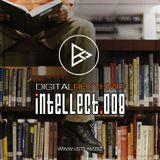 Digital Rhythmic – Intellect 008