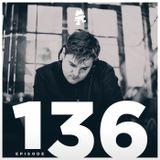 Monstercat Podcast Ep. 136 (Hosted by Mike Darlington)