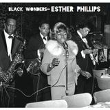 Black Wonders-Esther Phillips