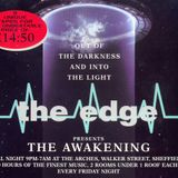 The Edge Awakening: Doual & Jay Holder