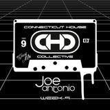 CHC Guest Mix | Joe Antonio | 02.02.2016