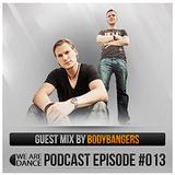 Episode #013 (Bodybangers)