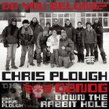 DTRH015: Chris Plough – Do You Belong?