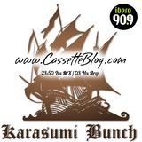 Cassette blog en Ibero 90.9 programa 108