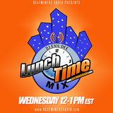 THE LATE LATE LATE LUNCHTIME MIX 06/11/14 !!!