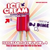 ICE CREAM Mixtape Vol. 04 // Summer Vibes mixed by DJ DIME