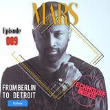 TRANSMISSION: MARS 009