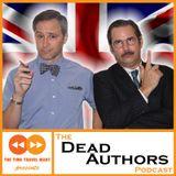 Chapter 38: Ian Fleming, featuring Matt Gourley