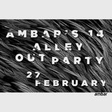 Alley OUT! 14 Birthday | Meet Mark | Ambar