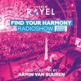 Find Your Harmony Radioshow #100 Part1 (incl. Armin van Buuren Guestmix )