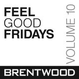 Feel Good Friday (Vol 10) - DJ Juice