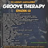 Groove Therapy Episode 48