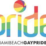 2011 Gay Pride Parade & Festival, Miami Beach - Dj Comp Mixtape - Night E