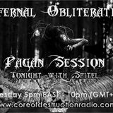 Infernal Obliteration - Episode 51- 3-Dec-2013