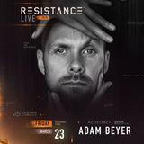 Adam Beyer - Ultra 2018 Resistance, Carl Cox Megastructure - Day 1 (23.08.2018)