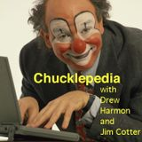 Chucklepedia Episode 13: Action Park, Winter Madness and Sponsors!