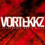 VTKZ Mix Series 2016 #6 [Dark DnB/Neurofunk]