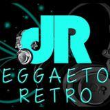 Edy García - Reggaeton Retro #1