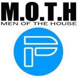 DJ CLIPPER - 1ST HR OF MEN OF THE HOUSE (PULSE FM) PRE-RECORDED