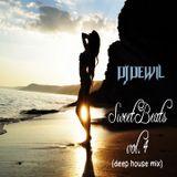 Dj DewiL - Sweet Beats vol. 4 (deep house mix)